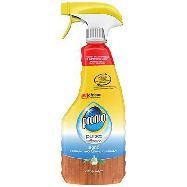 pronto legno aloe vera spray ml.500