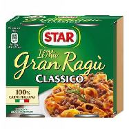 star ragu classico gr.180x2