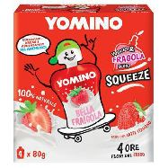 yomo yomino fragola gr.85x4