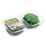la verde fattoria spinaci gr.500