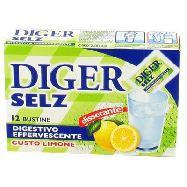 diger selz x 12 buste gr.42 limon
