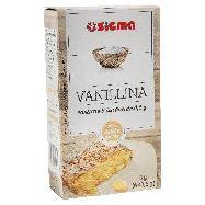 sigma vanillina pura x6