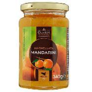 scelto confettura di mandarini della sicilia gr.340