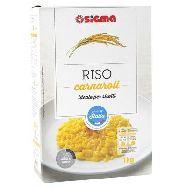 scelto riso carnaroli kg.1 superfino ideale per risotti