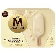 algida magnum bianco pz.4 gr.316