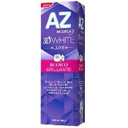 az dentifricio 3d white 3 in 1 sbiancante ml.75