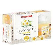 sigma camomilla solubile gr.88