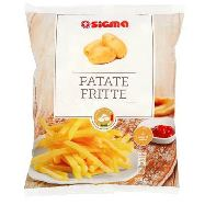 sigma patate fritte gr.750