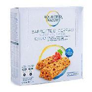 equilibrio & piacere barrette di cereali con mirtilli  rossi gr.126