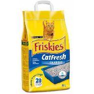 friskies catfresh lettiera kg.5