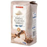 sigma farina bianca 00  di grano tenero kg.1