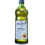 carapelli olio extra vergine di oliva delicato lt.1