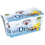 vipiteno yogurt vaniglia  0.1% gr.125x2