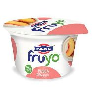 fage fruyo yogurt greco  0% pesca gr.170