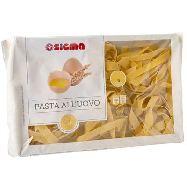 sigma pappardelle pasta all' uovo  gr.250