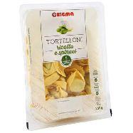 sigma tortelloni ricotta e spinaci gr.250
