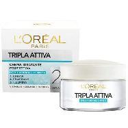 l'oreal crema attiva giorno pelli normali ml.50