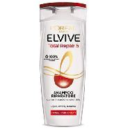 elvive shampoo total repair ml250
