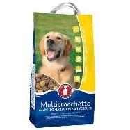 sigma multicrocchette pollo manzo cereali e verdure kg.4