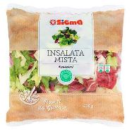 sigma insalata mista 4 porzioni gr.200