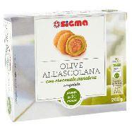 sigma olive ascolana gr.200