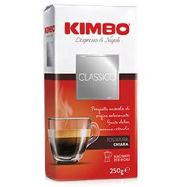 kimbo caffe` classico gr.250