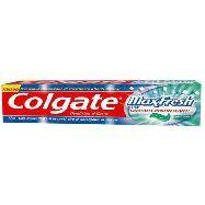 colgate dentifricio max fresh blu ml.75