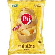 pai patatina trasparente gr.300