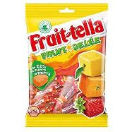 fruittella fruit gelee gr.180