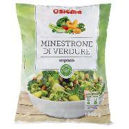 sigma minestrone di verdure surgelato kg.1