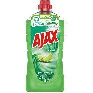 aiax liquido pavimenti freschezza limone lt.1