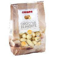 sigma gnocchi di patate morbidissimi gr.500