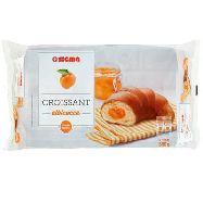 sigma croissant albicocca gr.300