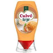 calve salsa burger ml.250