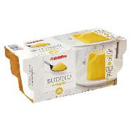 sigma budino vaniglia gr.100x2