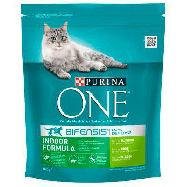 purina one gatto indoor gr.800