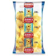 amica chips patatine classiiche gr.500