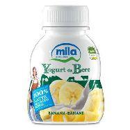 mila yogurt da bere banana ml.200100%latte alto adige