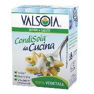 valsoia condisoia ml.200 100 % vegetale