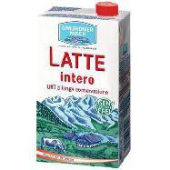 gmundner latte intero lt.1