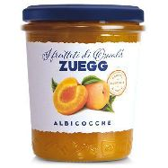zuegg confettuta albicocca gr.320