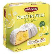balocco torta al limone gr.400