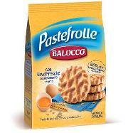 balocco pastefrolle gr.700 con uova fresche