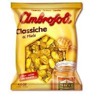 ambrosoli caramelle miele gr.135