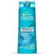 fructis shampoo re-oxygen ml.250