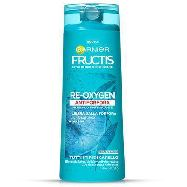 fructis shampoo re-oxygen ml.250