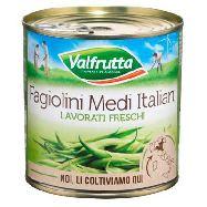 valfrutta fagiolini medi italiani gr.400