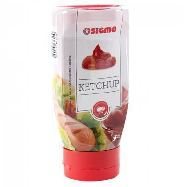 sigma ketchup squeeze gr.390