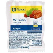 linea gialla wurstel gr.250