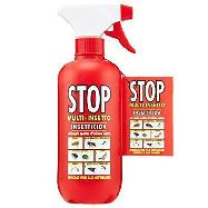 stop insetticida multinsetto spray ml.375